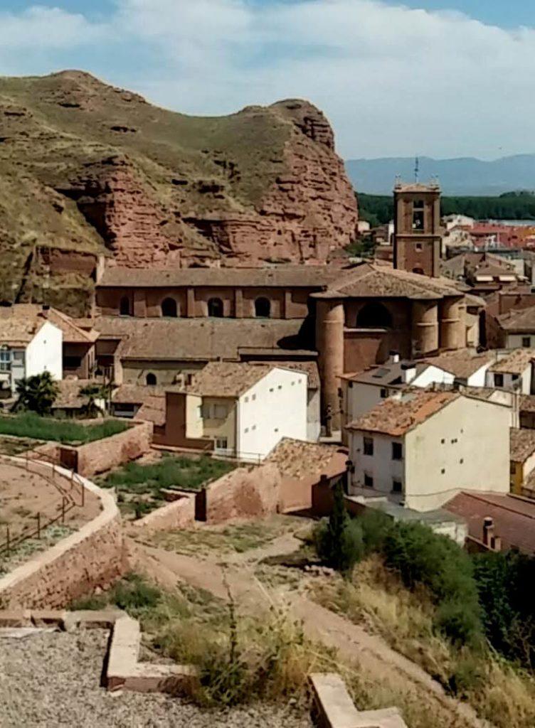Fondo Nájera Santa María La Real