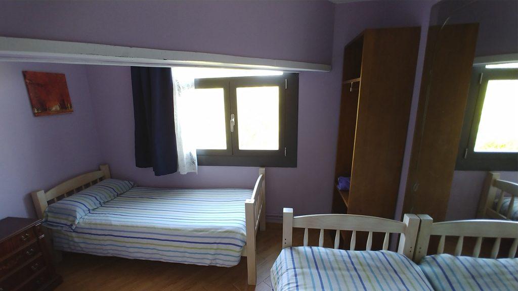 Habitación Jacinta